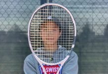 Behind The Racquet: Danielle Lao