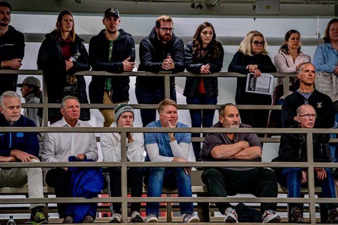 2020 DI National Men's Team Indoors - Semifinals Day