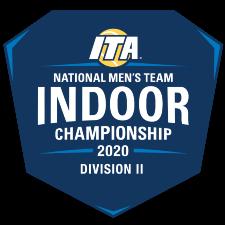 2020 ITA Division II National Men's Team Indoor Championship