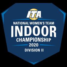 2020 ITA Division II National Women's Team Indoor Championship