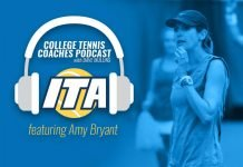ITA Coaches Podcast with Amy Bryant