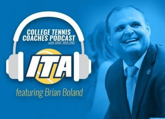 ITA Coaches Podcast with Brian Boland