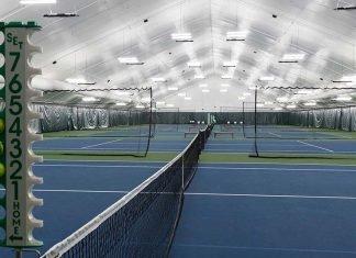 Oklahoma City Tennis Center