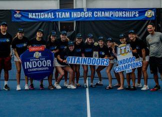 Division III Women Claim Championship