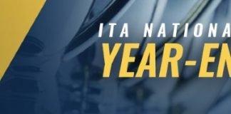 2018 ITA Regional and National Awards