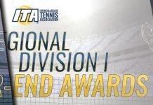 2018 ITA DI Regional Awards