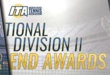 2018 ITA DII National Awards