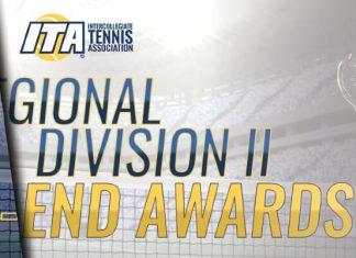 2018 ITA DII Regional Awards