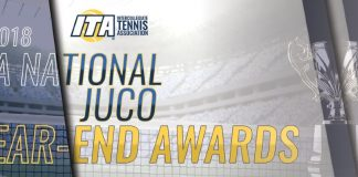 2018 ITA JUCO National Awards