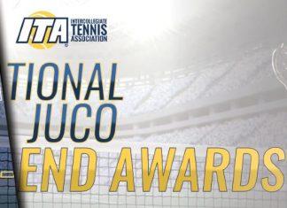 2018 ITA JUCO National Awards