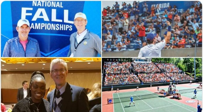 The Mini-Break: Player Relief, ITF Player Panel Take Shape + Discussion with ITA CEO Tim Russel [Podcast]
