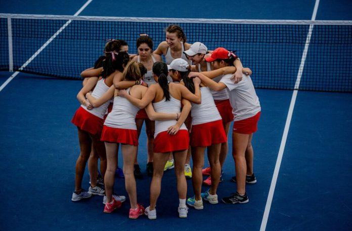 ITA College Tennis Seniors Tribute