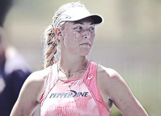Ashley Lahey Discusses Her Decision to Return to Pepperdine