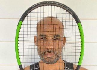 Behind The Racquet: Boris Kodjoe