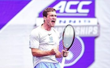 Will Blumberg on Becoming an 8x All-American + News [Cracked Racquets Podcast]