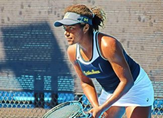 Cal Freshman All-American Haley Giavara on Her 2020 Season, Developmental Path, and More! [Cracked Racquets Podcast]