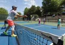 Tennis For America