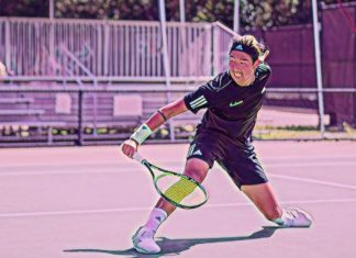 Cracked Interviews: University of South Florida Men's Tennis Head Coach Ashley Fisher [Podcast]