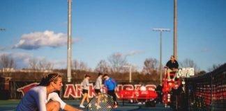 Arkansas Women's Tennis Host Ole Miss in Fall 2019