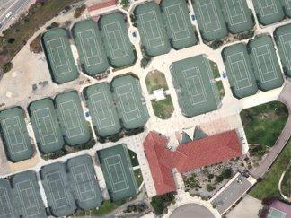 Barnes Tennis Center - San Diego, CA