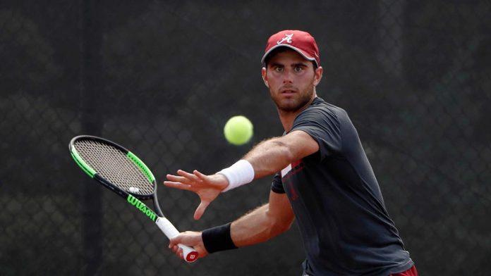 Alabama Men's Tennis