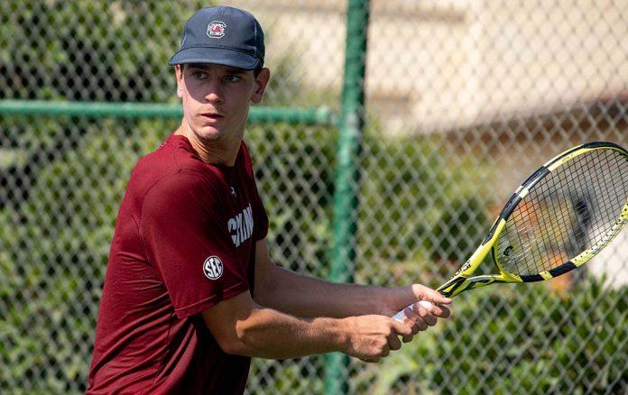 South Carolina Men's Tennis
