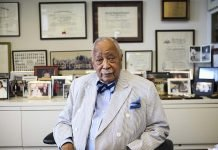 ITA Remembers Friend of Tennis David Dinkins