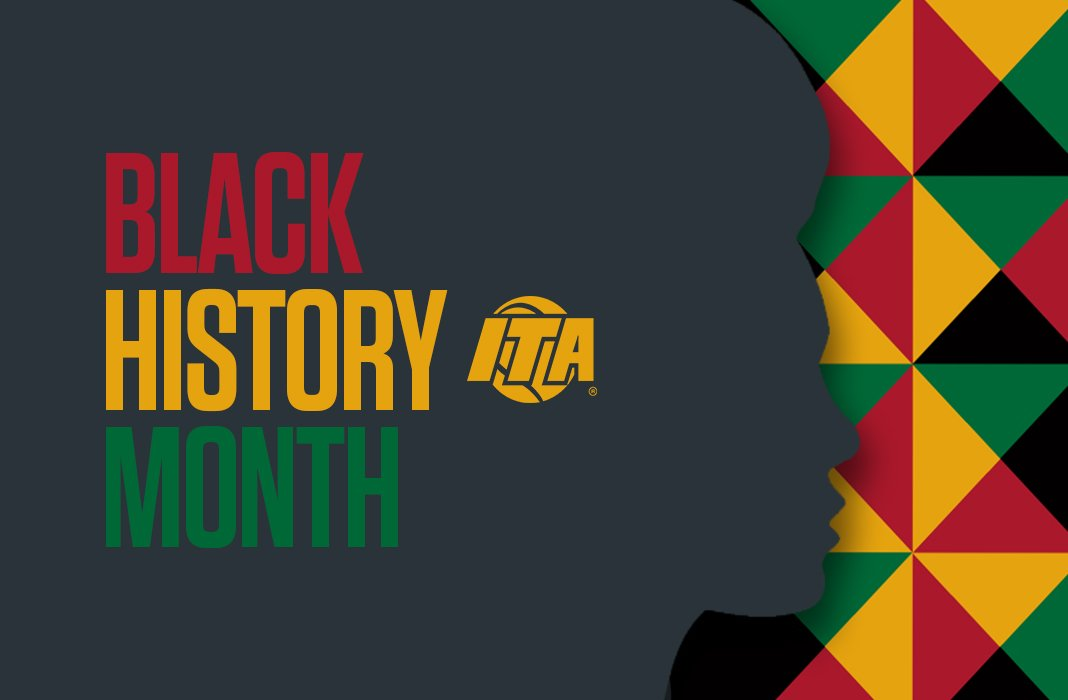 The Intercollegiate Tennis Association Celebrates Black History Month