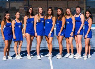 Angelo State Women's Tennis